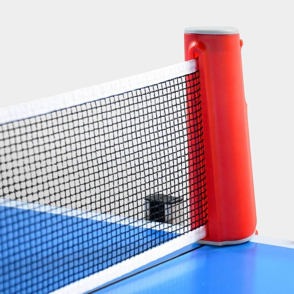 Table de ping Pong Indoor Bleue