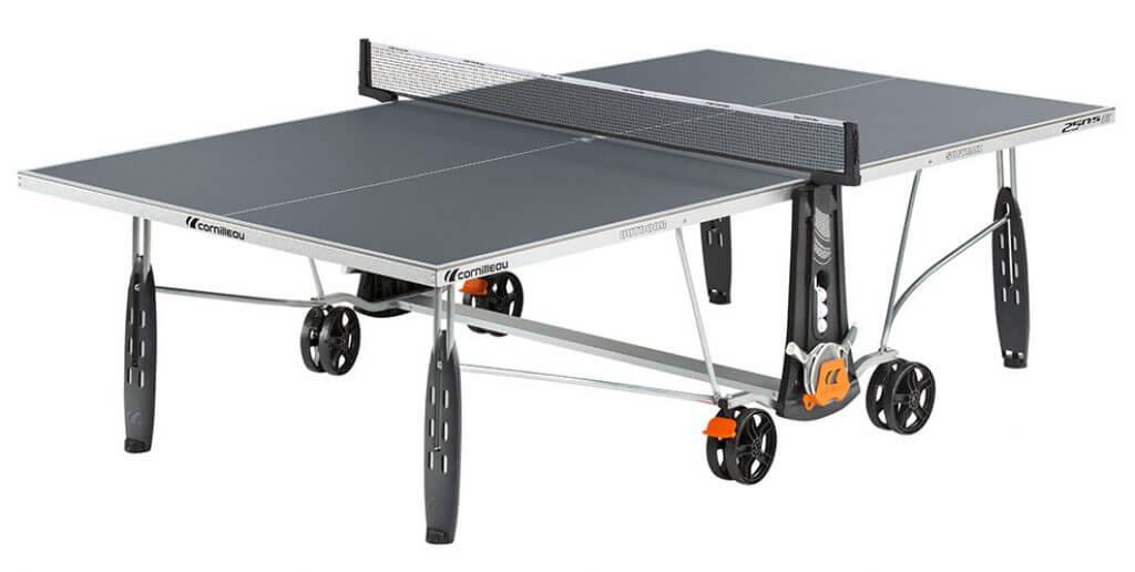 Table De Ping Pong Meilleurs Modèles 2019 Et Guide Dachat